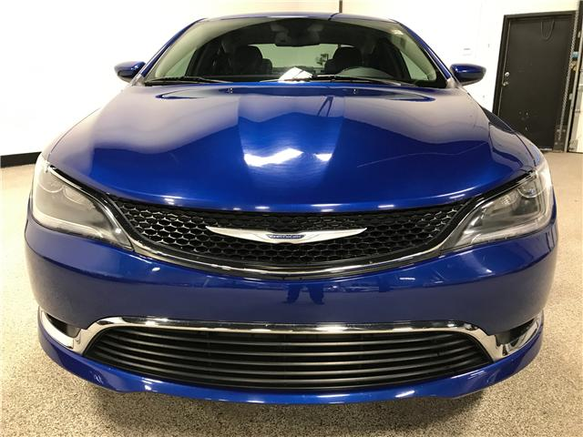 2015 Chrysler 200 Limited (Stk: P11875) in Calgary - Image 2 of 18