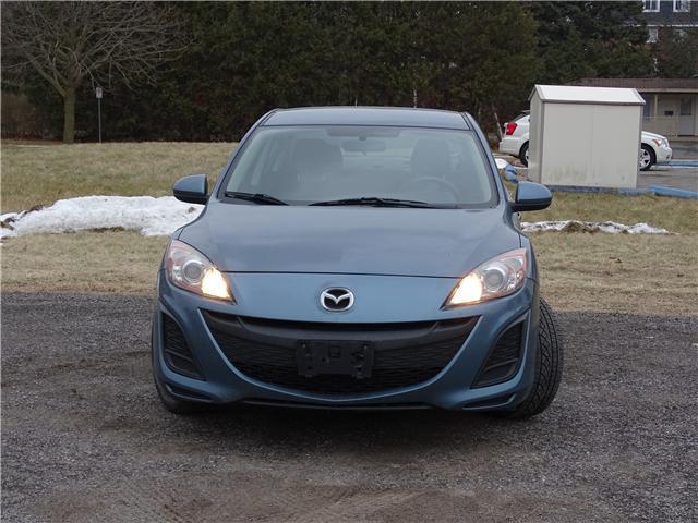 2011 Mazda Mazda3 GX (Stk: ) in Oshawa - Image 2 of 11