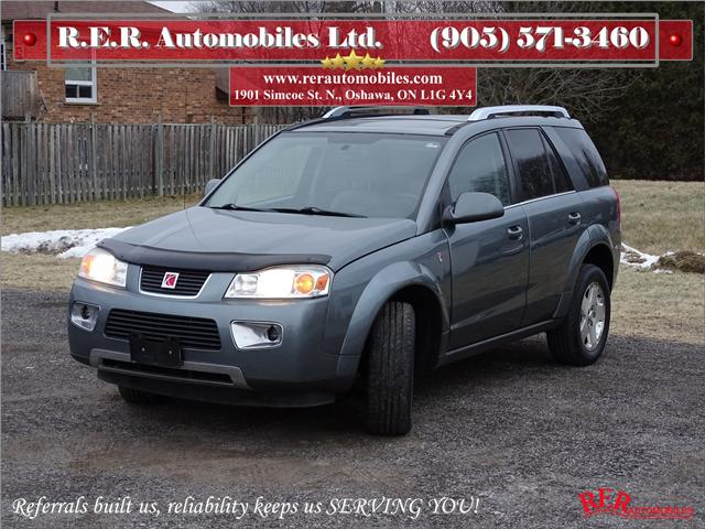 2006 Saturn VUE V6 (Stk: ) in Oshawa - Image 1 of 15