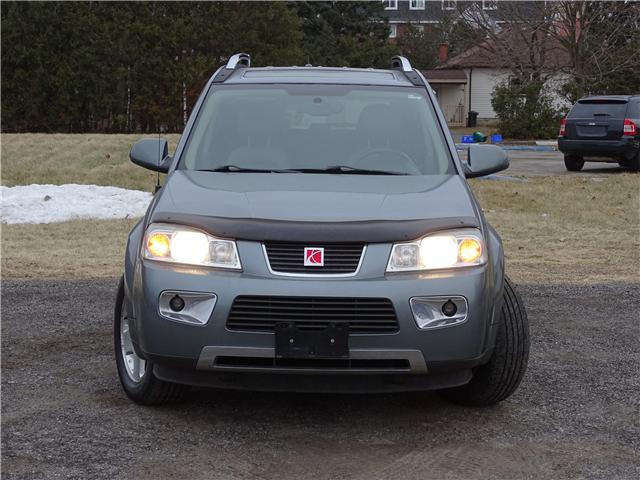 2006 Saturn VUE V6 (Stk: ) in Oshawa - Image 2 of 15
