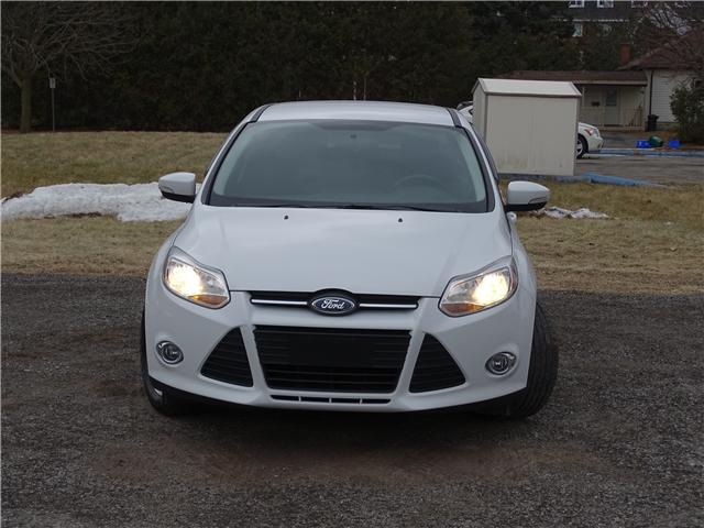2013 Ford Focus SE (Stk: ) in Oshawa - Image 2 of 13
