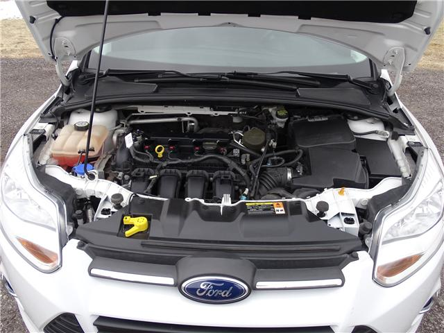 2013 Ford Focus SE (Stk: ) in Oshawa - Image 5 of 13