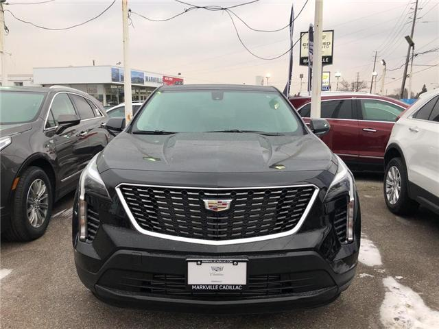 2019 Cadillac XT4 Luxury (Stk: 142992) in Markham - Image 2 of 5