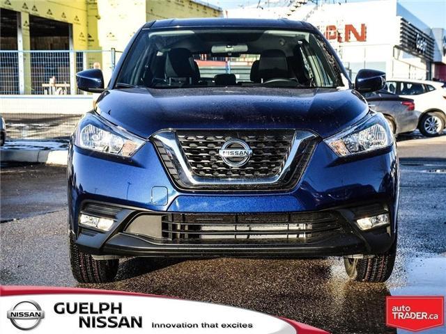 2019 Nissan Kicks SV (Stk: N19925) in Guelph - Image 2 of 22
