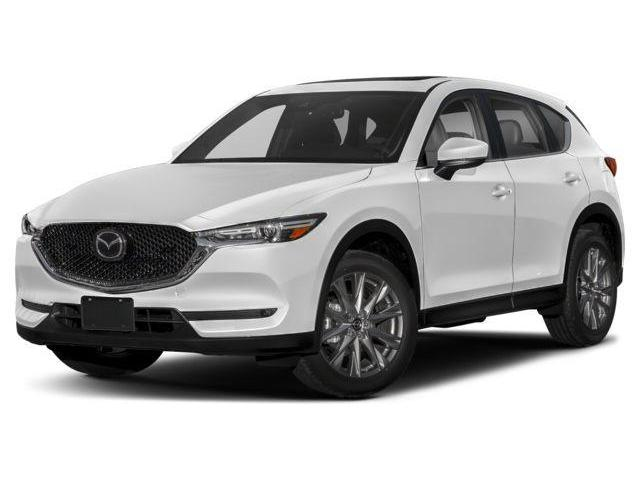 2019 Mazda CX-5  (Stk: P6799) in Barrie - Image 1 of 9