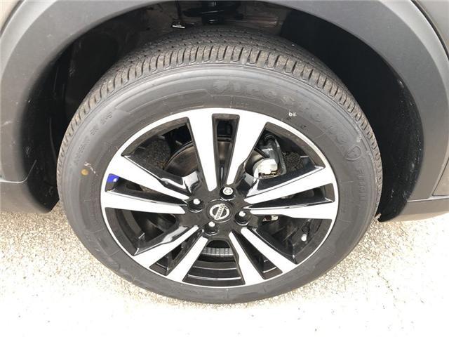 2019 Nissan Kicks SR (Stk: KC19-001) in Etobicoke - Image 4 of 5