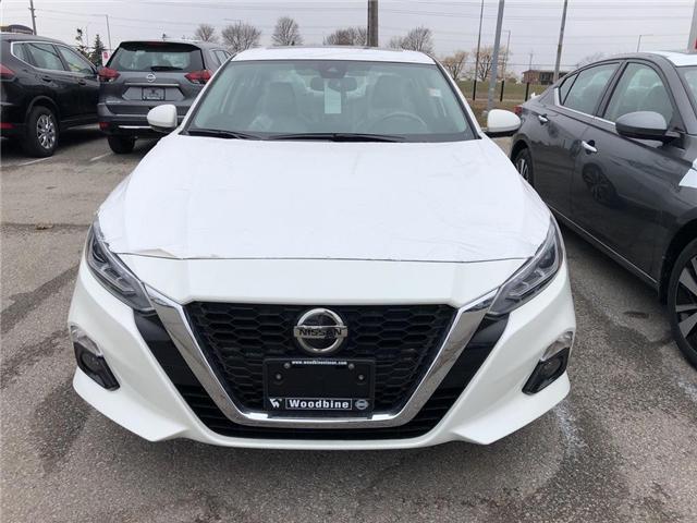 2019 Nissan Altima 2.5 Platinum (Stk: AL19-008) in Etobicoke - Image 2 of 5