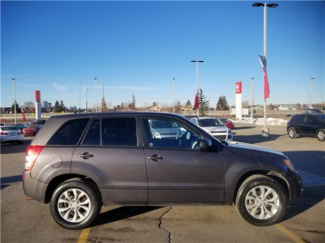 2013 Suzuki Grand Vitara Urban (Stk: U184419V) in Calgary - Image 2 of 22