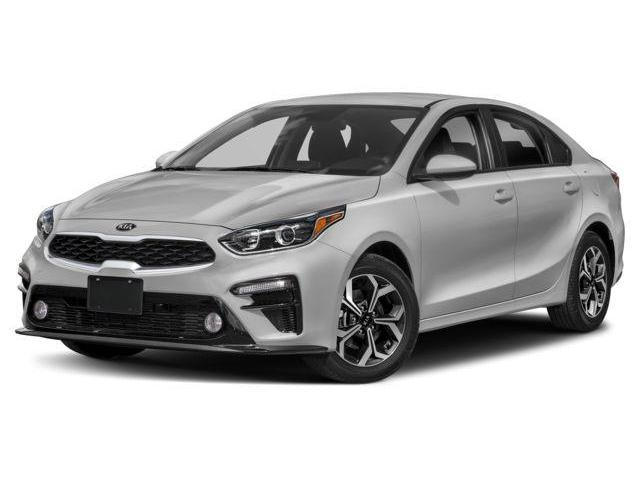2019 Kia Forte EX (Stk: 734N) in Tillsonburg - Image 1 of 9