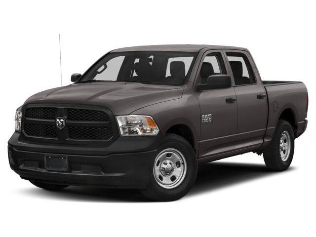 2018 RAM 1500 ST (Stk: 18R12529) in Devon - Image 1 of 9