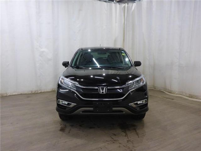 2015 Honda CR-V EX-L (Stk: 19011045) in Calgary - Image 2 of 28