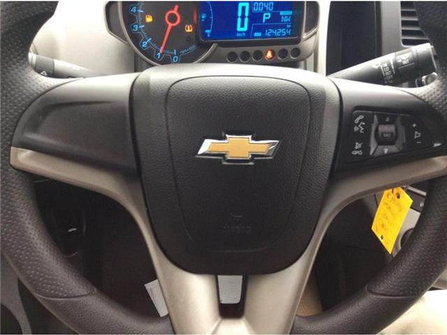2015 Chevrolet Sonic LS Auto (Stk: B7235A) in Ajax - Image 3 of 21