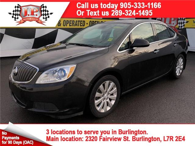 2014 Buick Verano Base (Stk: 45288) in Burlington - Image 1 of 18