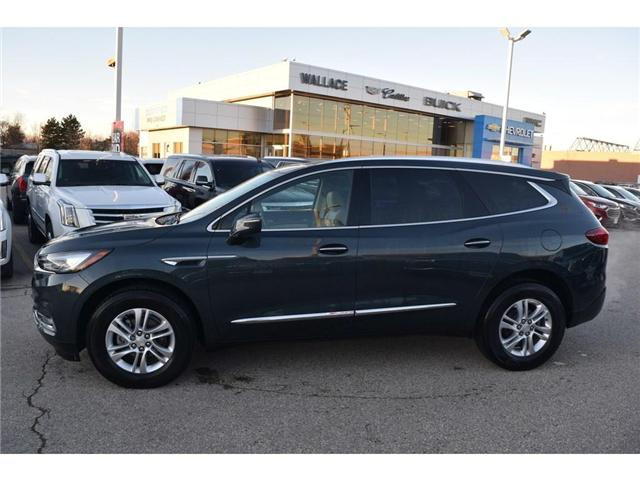 2018 Buick Enclave Essence/DEMO/DUAL SUNRF/HTD STS/TRAILR PKG/8 SCRN (Stk: 199362D) in Milton - Image 2 of 21