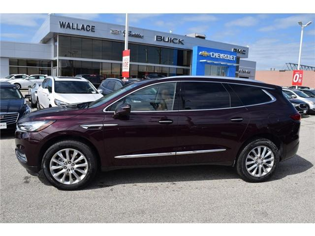 2018 Buick Enclave ESSENCE/DEMO/AWD/NAV/DUAL SNRF/HTD STS/20s/ (Stk: 147808D) in Milton - Image 2 of 22