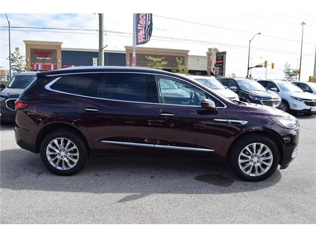 2018 Buick Enclave ESSENCE/DEMO/AWD/NAV/DUAL SNRF/HTD STS/20s/ (Stk: 147808D) in Milton - Image 7 of 22