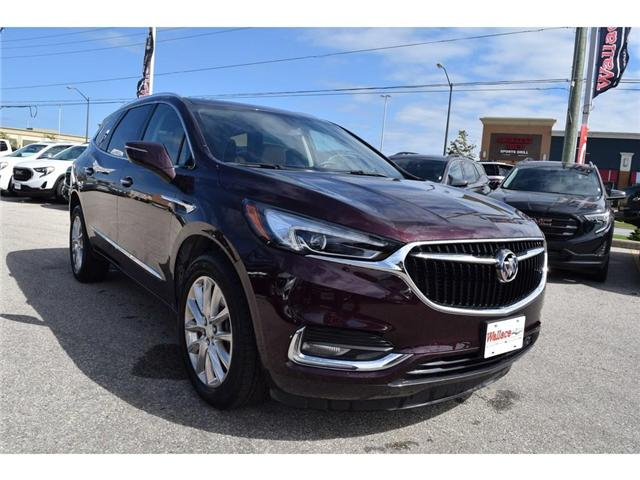 2018 Buick Enclave ESSENCE/DEMO/AWD/NAV/DUAL SNRF/HTD STS/20s/ (Stk: 147808D) in Milton - Image 8 of 22
