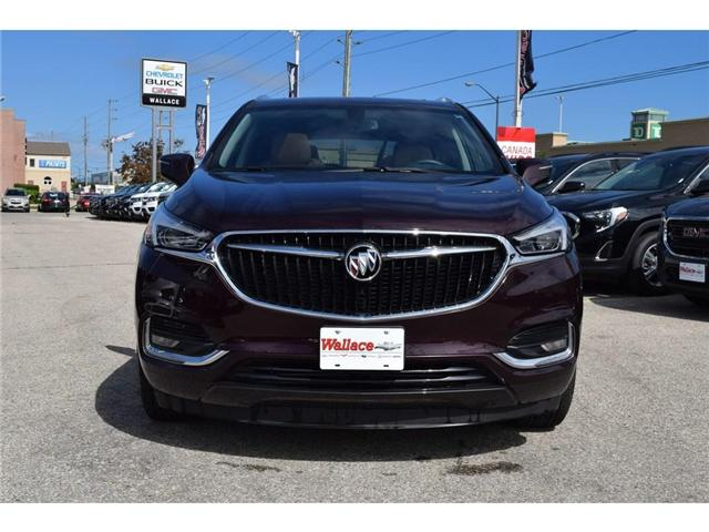 2018 Buick Enclave ESSENCE/DEMO/AWD/NAV/DUAL SNRF/HTD STS/20s/ (Stk: 147808D) in Milton - Image 9 of 22