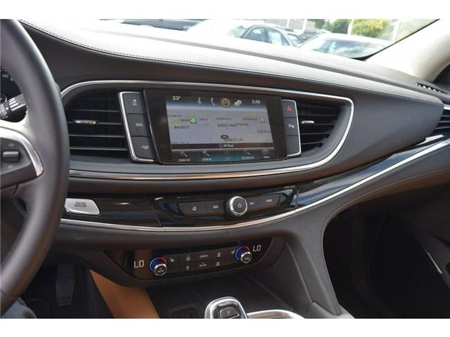 2018 Buick Enclave ESSENCE/DEMO/AWD/NAV/DUAL SNRF/HTD STS/20s/ (Stk: 147808D) in Milton - Image 13 of 22