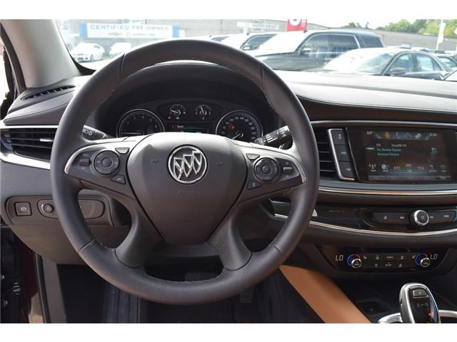 2018 Buick Enclave ESSENCE/DEMO/AWD/NAV/DUAL SNRF/HTD STS/20s/ (Stk: 147808D) in Milton - Image 15 of 22