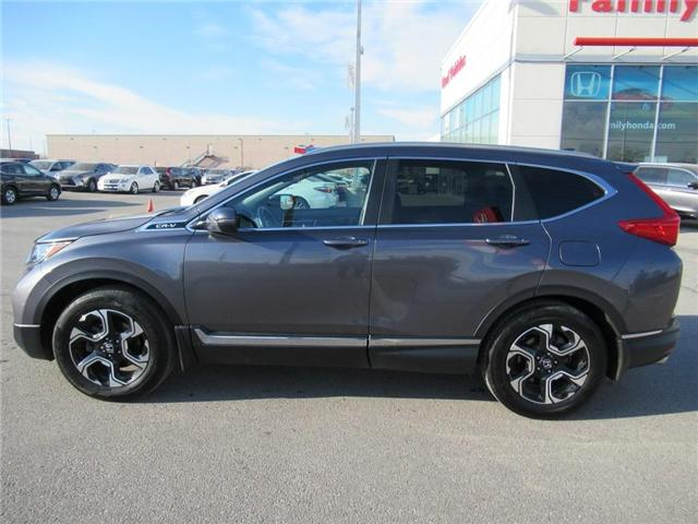 2017 Honda CR-V Touring, FULLY LOADED!! (Stk: 9501887A) in Brampton - Image 2 of 29