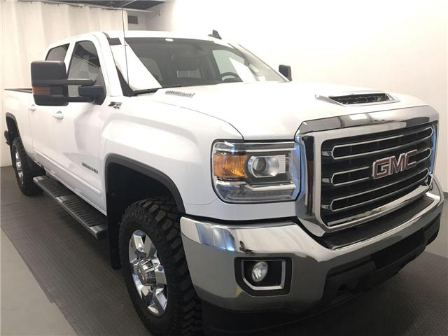 2018 GMC Sierra 3500HD SLE (Stk: 191563) in Lethbridge - Image 1 of 21