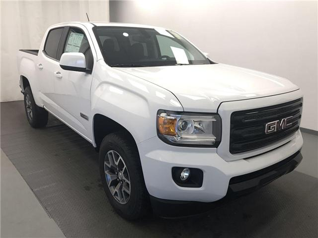 2019 GMC Canyon All Terrain w/Leather (Stk: 201563) in Lethbridge - Image 1 of 21