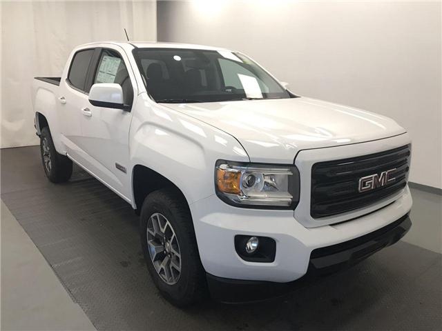 2019 GMC Canyon All Terrain w/Leather (Stk: 201563) in Lethbridge - Image 2 of 21