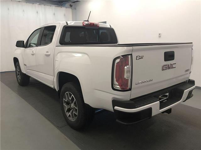 2019 GMC Canyon All Terrain w/Leather (Stk: 201563) in Lethbridge - Image 6 of 21