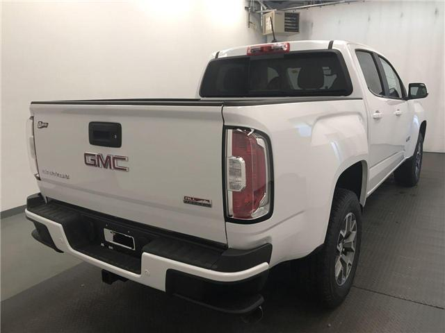 2019 GMC Canyon All Terrain w/Leather (Stk: 201563) in Lethbridge - Image 8 of 21
