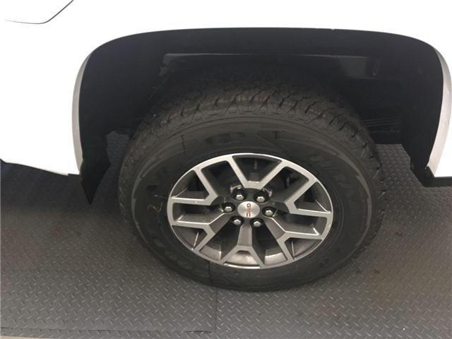 2019 GMC Canyon All Terrain w/Leather (Stk: 201563) in Lethbridge - Image 10 of 21