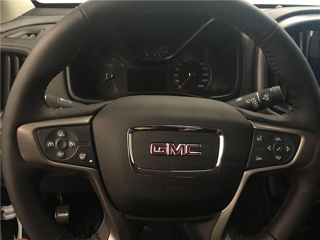 2019 GMC Canyon All Terrain w/Leather (Stk: 201563) in Lethbridge - Image 13 of 21