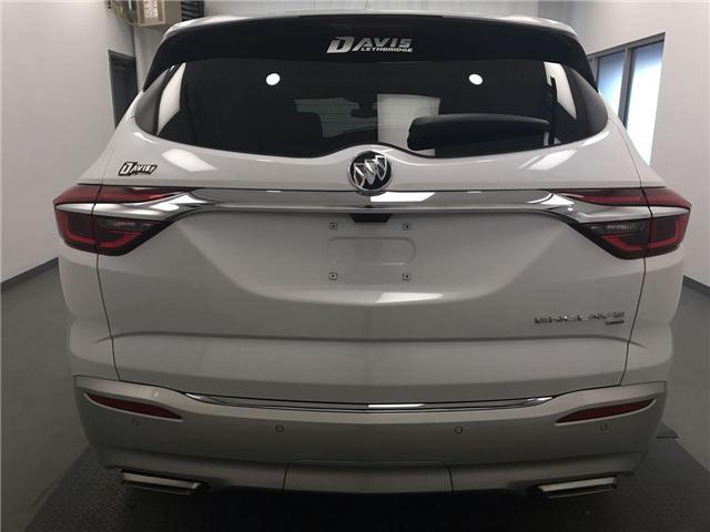 2019 Buick Enclave Essence (Stk: 201338) in Lethbridge - Image 17 of 21