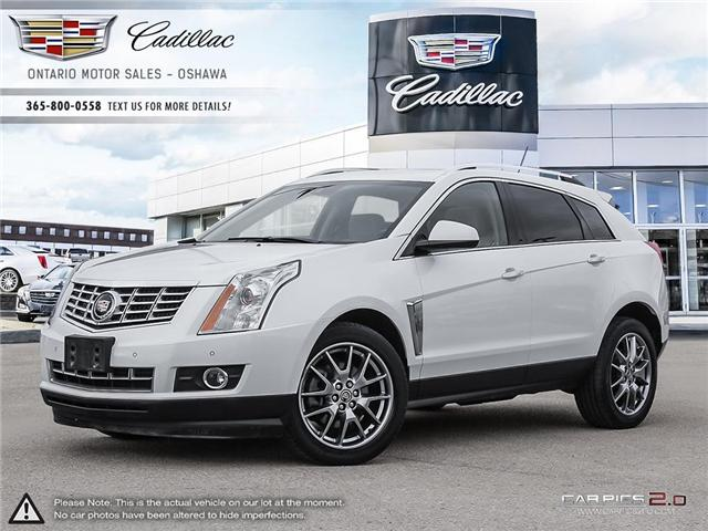 2015 Cadillac SRX Premium (Stk: 171907A) in Oshawa - Image 1 of 33