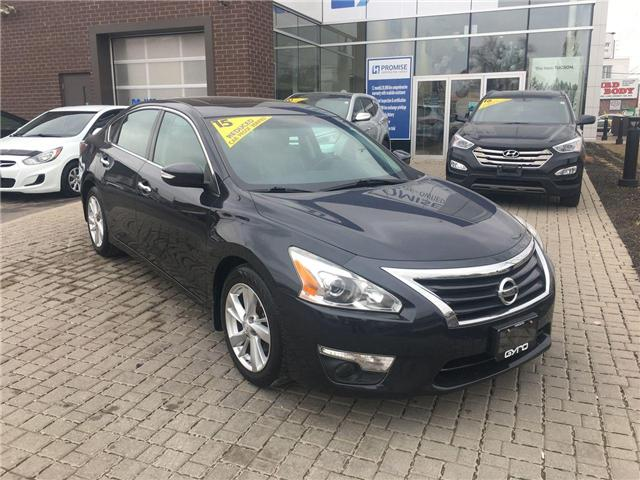 2015 Nissan Altima 2.5 S (Stk: 28353A) in East York - Image 2 of 30