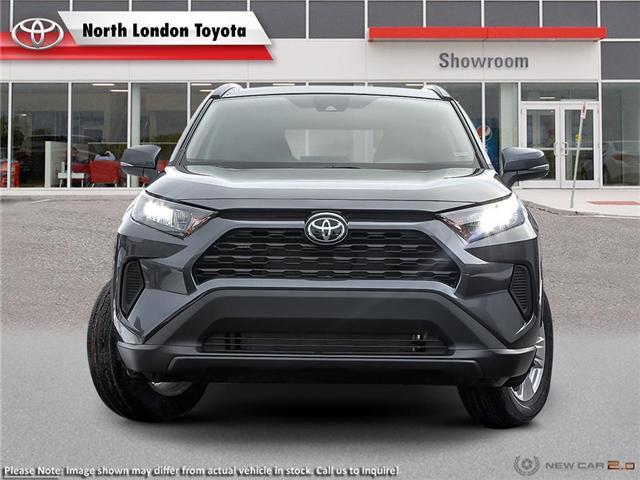 2019 Toyota RAV4 LE (Stk: 219220) in London - Image 2 of 24