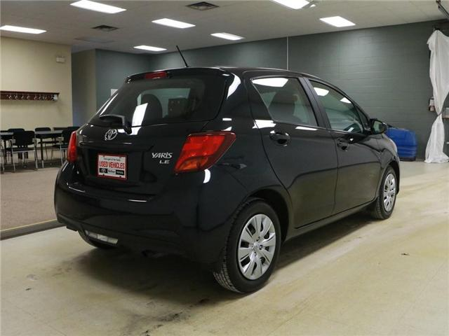 2016 Toyota Yaris LE (Stk: 186539) in Kitchener - Image 3 of 26