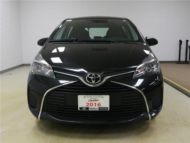 2016 Toyota Yaris LE (Stk: 186539) in Kitchener - Image 17 of 26