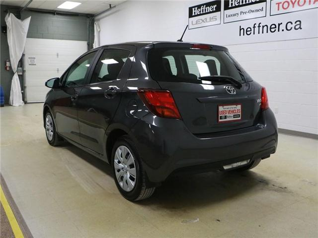 2017 Toyota Yaris LE (Stk: 195008) in Kitchener - Image 2 of 26
