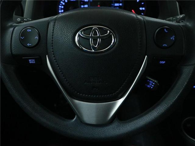 2016 Toyota RAV4 LE (Stk: 195015) in Kitchener - Image 10 of 28