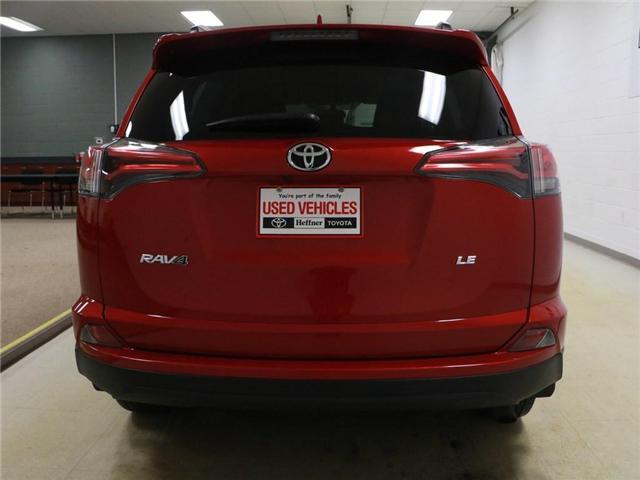 2016 Toyota RAV4 LE (Stk: 195015) in Kitchener - Image 20 of 28