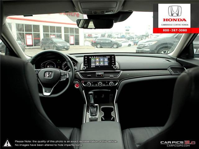 2018 Honda Accord EX-L (Stk: 18470A) in Cambridge - Image 27 of 27