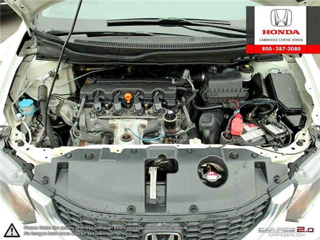 2014 Honda Civic LX (Stk: 19397A) in Cambridge - Image 9 of 27