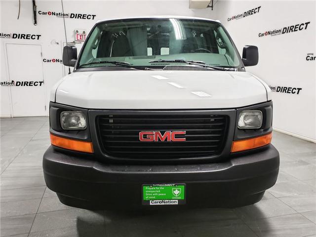 2017 GMC Savana 2500 Work Van (Stk: DOM-176167) in Burlington - Image 2 of 29