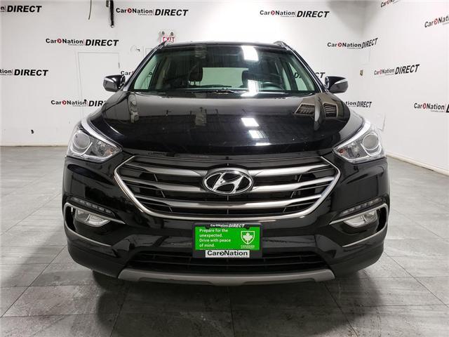 2018 Hyundai Santa Fe Sport  (Stk: DRD2024) in Burlington - Image 2 of 30