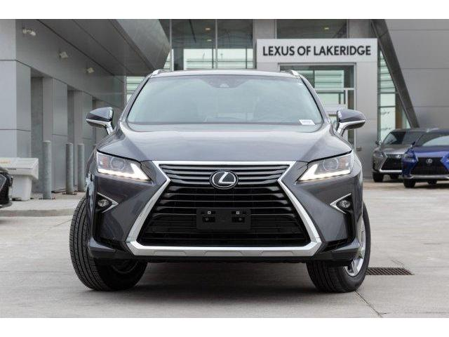 2019 Lexus RX 350 Base (Stk: L19224) in Toronto - Image 2 of 27