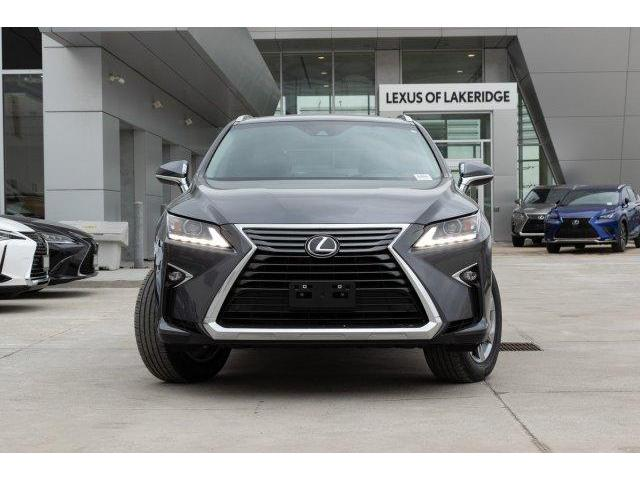 2019 Lexus RX 350 Base (Stk: L19223) in Toronto - Image 2 of 27