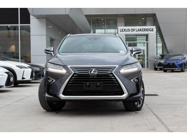 2019 Lexus RX 350 Base (Stk: L19231) in Toronto - Image 2 of 29