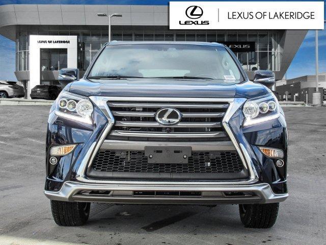 2018 Lexus GX 460 Base (Stk: L18132) in Toronto - Image 2 of 18
