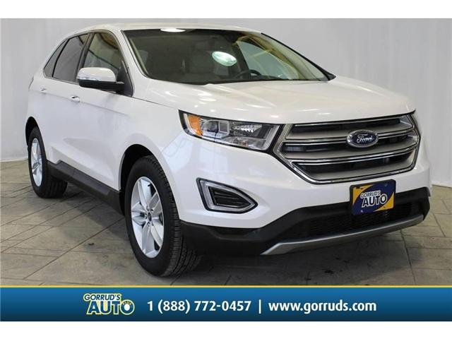 2015 Ford Edge SEL (Stk: B83461) in Milton - Image 1 of 42
